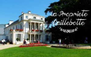 caillebotte immobilier yerres